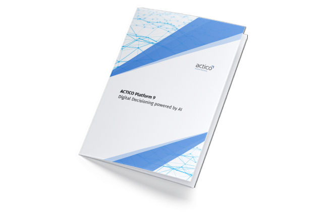 ACTICO Platform 9 Brochure