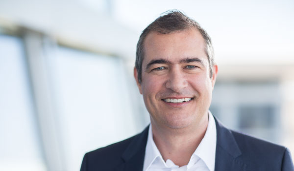 Thomas Knöpfler, Co-founder, General Manager and CSO of Actico