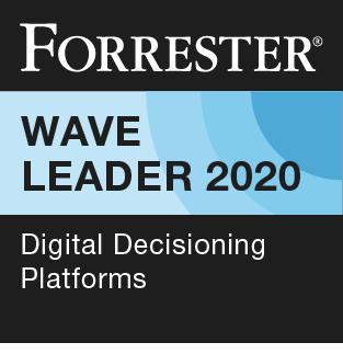 See who is a Leader - Forrester Wave™: Digital Decisioning Platforms, Q4 2020