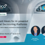 Forrester Live Webinar: 10 Must Haves for AI-powered Digital Decisioning Platforms