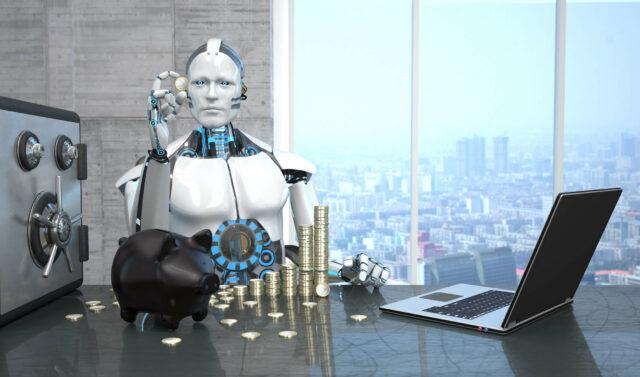 Die 5 wichtigsten Vorteile von KI im Bank- und Finanzwesen
